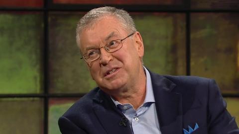 The Late Late Show: Joe Duffy