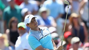 Rory McIlroy won the BMW PGA Championship in 2014