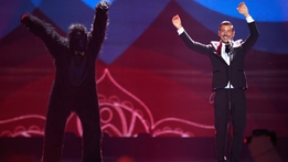 Italy: Eurovision Song Contest 2017
