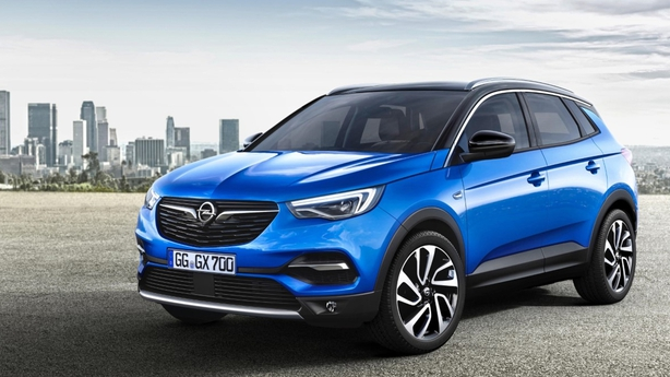 Opel's Crossland is one of the many new compact SUV's that are fast replacing the traditional family car.