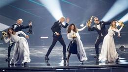 Moldova: Eurovision Song Contest 2017