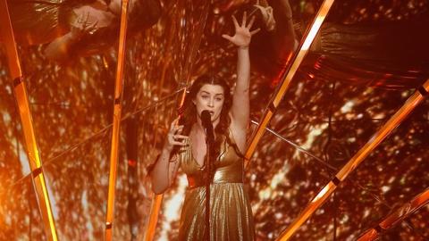 United Kingdom: Eurovision Song Contest 2017