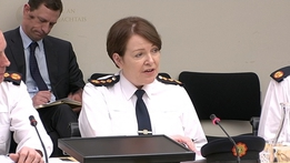 Garda Commissioner's position | The Week in Politics