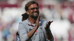 Liverpool announce pre-season friendly for Dublin this summer.