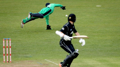 Ireland have secured a major boost with India travelling to Dublin