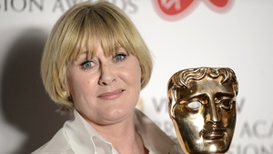 Sarah Lancashire - Named Best Actress for her performance in Happy Valley