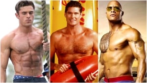 Baywatch Fashion: Then And Now