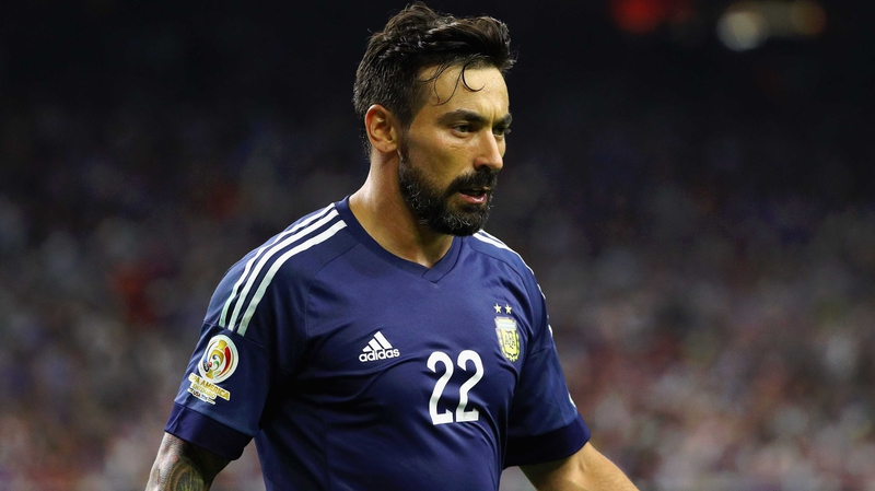 Lavezzi begs for forgiveness over gesture controversy ezequiel lavezzi i have learned from this incident and i promise it will not voltagebd Gallery
