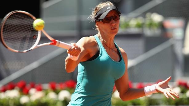 Maria Sharapova's popularity doesn't earn a French Open wild card
