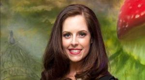 BloggerConf founder Emma O'Farrell
