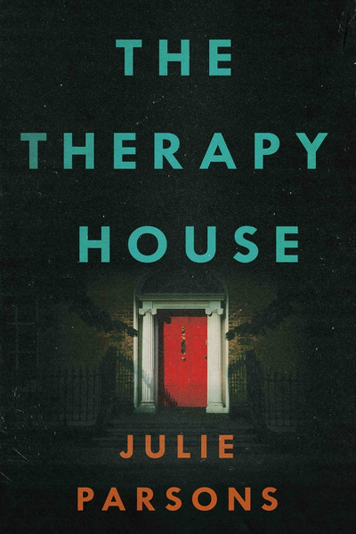 """The Therapy House"" by Julie Parsons"