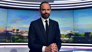 Edouard Philippe is currently mayor of Le Havre