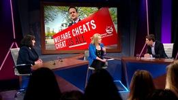Social Welfare Fraud | Claire Byrne Live