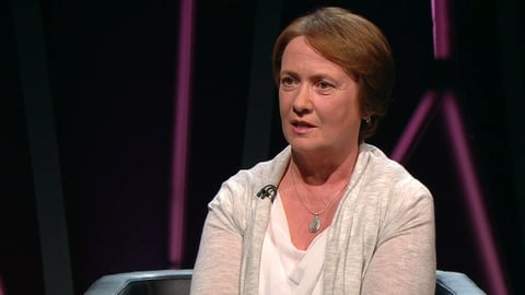 Donal Walsh's Legacy | Claire Byrne Live