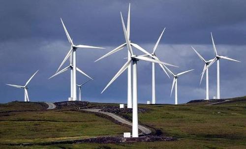 Renewables now EUs biggest source of electricity