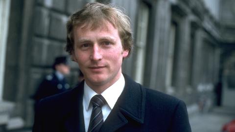 Enda Kenny's Political Career | RTÉ News