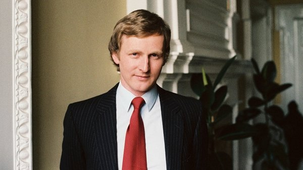 Enda Kenny rarely entertained doubts about his own determination or guile to climb to top of the party