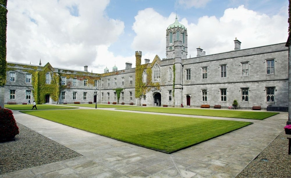 NUI Galway is to launch an online hub on sexual consent