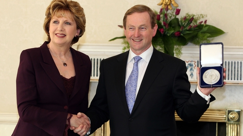 Enda Kenny became the longest serving Taoiseach in Fine Gael history in recent weeks
