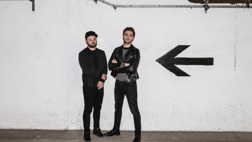 Royal Blood: This way to rock!
