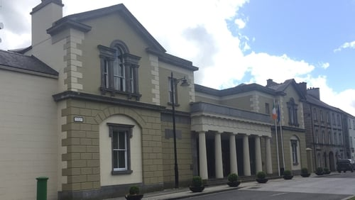 A verdict of accidental death was returned at Castlebar Coroner's Court today