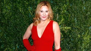 "Kim Cattrall: ""not ready to play someone who is grotesque."""