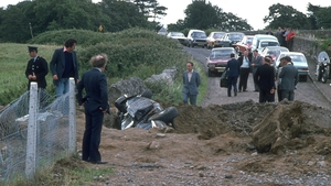Christopher Ewart-Biggs and Judith Cooke were killed in the bombing near the British ambassador's residence in 1976