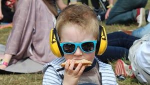 Vantastival 2017: Top Tips for Families