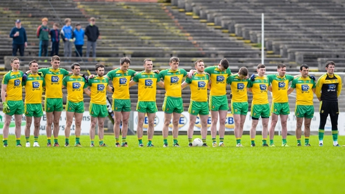 Rory Gallagher expects a big summer from Donegal