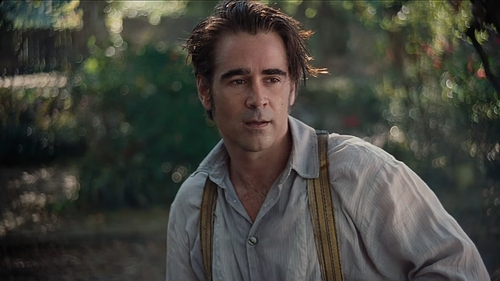 "Sofia Coppola cast Colin Farrell in The Beguiled as he's ""the thinking woman's hunk"""