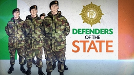 Irish Defence Forces | Prime Time