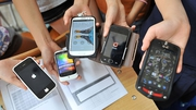 Nearly half of students here think they are addicted to their smartphone