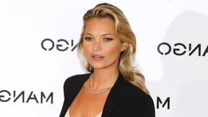 Kate Moss Launches Unique Jewellery Collection