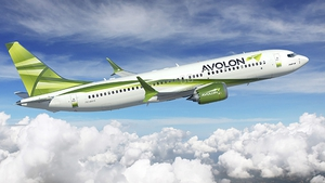Avolon said it had $5.7bn in liquidity available to it