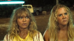 Goldie Hawn is back on the big screen after 15 years but her big comeback doesn't deliver