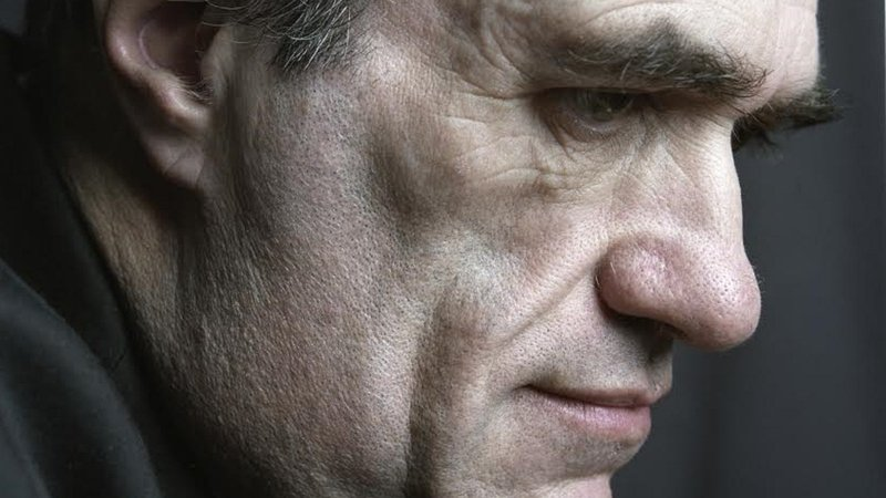 Colm Tóibín: House Of Names Out Now In Paperback