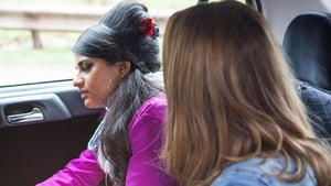 Neeta collapses this week on Hollyoaks