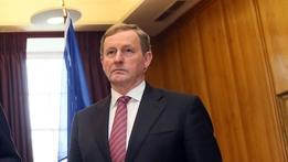 Enda Kenny steps down | RTÉ News