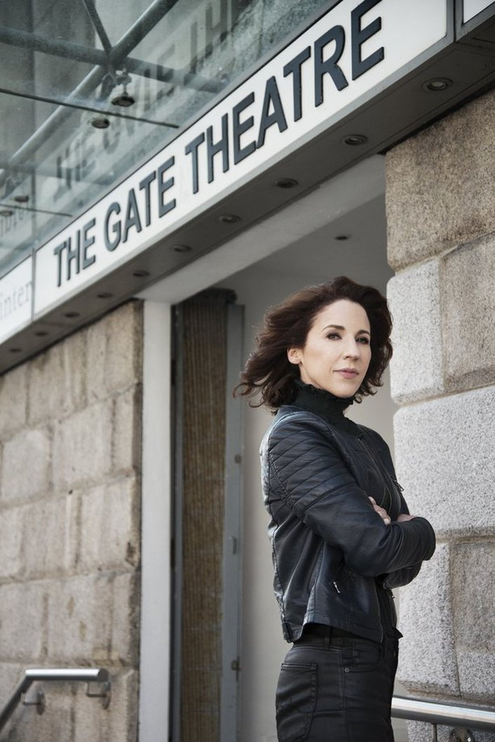 Arts News - a new director and new season at the Gate Theatre