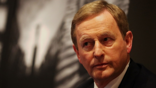 Enda Kenny's 15-year tenure as Fine Gael leader is over