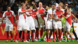 Monaco are champions after a 17 year wait