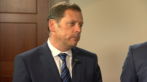 Barry Cowen has said Fine Gael as a party committed to the agreement