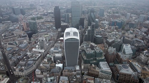 British Land cuts amount of speculative building