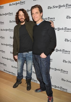 Chris led a diverse life where he came face to face with actors and musicians alike. He teamed up with Michael Shannon at the New York Times' TimesTalk in 2012.