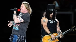 Guns N' Roses are planning on releasing a new album