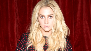 Kesha Highlights The Dark Side Of Social Media