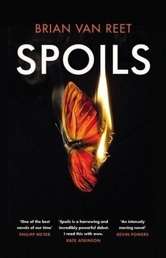 Book: Spoils