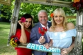 RTÉ live at Bloom 2017