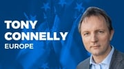 Tony Connelly: Brexit backstop deal more remote