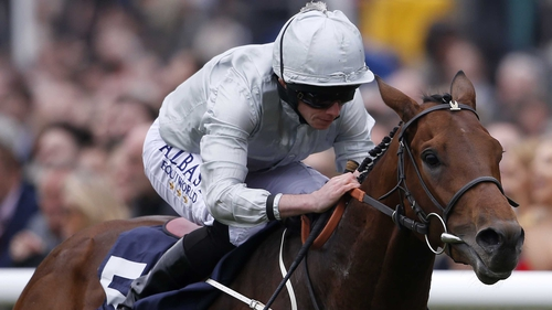 Permian impressed at York